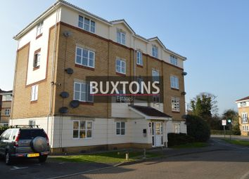 Thumbnail 2 bed flat to rent in Cobham Close, Slough, Berkshire.