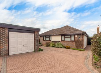 3 bed bungalow for sale in Chatsworth Avenue, Telscombe Cliffs, Peacehaven BN10