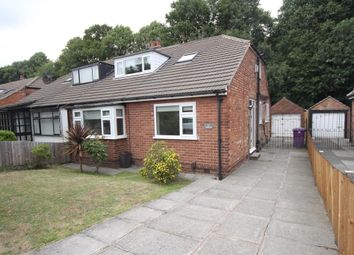 Thumbnail 3 bed bungalow to rent in Station Road, Liverpool, Gateacre