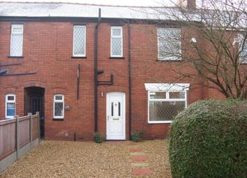 Thumbnail 2 bed town house to rent in Brookfields Road, Standish