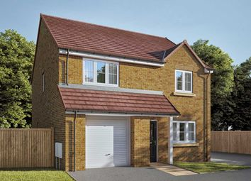 "Thumbnail 4 bed detached house for sale in ""The Goodridge"" at Fenwick Road, Scartho Top, Grimsby"
