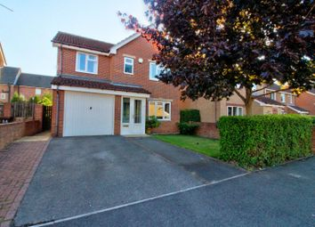 4 bed detached house for sale in Edward Street, Barnsley S73