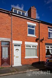 Thumbnail 2 bed detached house to rent in May Street, Silverdale, Newcastle-Under-Lyme
