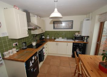 Thumbnail 2 bed cottage to rent in Sandon Road, Stafford