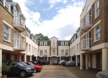 Thumbnail 2 bed flat to rent in Spencer Place, Islington