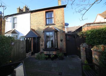 Thumbnail 3 bed semi-detached house for sale in High Road, Horndon-On-The-Hill, Horndon On The Hill