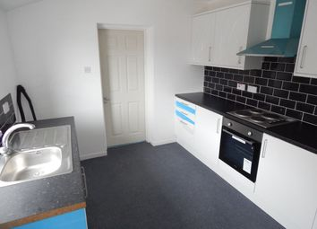 Thumbnail 3 bed end terrace house for sale in Ty Bryn Road, Abertillery