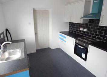 Thumbnail 3 bedroom end terrace house for sale in Ty Bryn Road, Abertillery