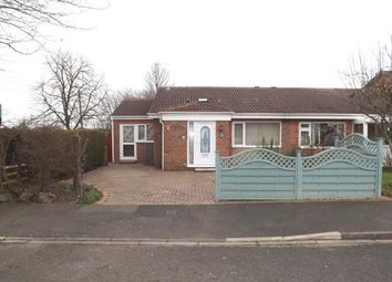 Thumbnail 2 bed bungalow for sale in Debruse Avenue, Yarm, Durham