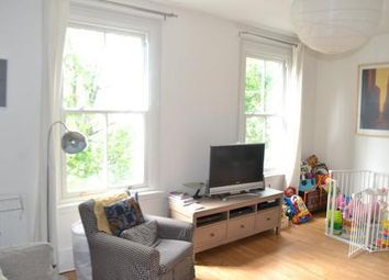 Thumbnail 2 bed flat to rent in Lordship Lane, London