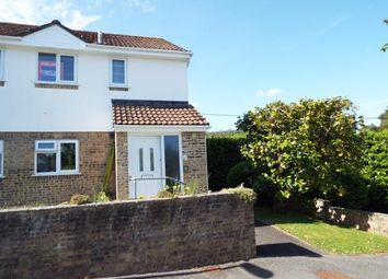 Thumbnail 2 bed property for sale in St. Austell, Cornwall, Uk