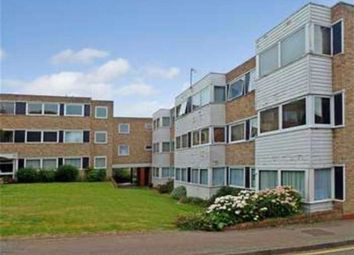 Thumbnail 1 bed flat to rent in Carlton Close, Upminster