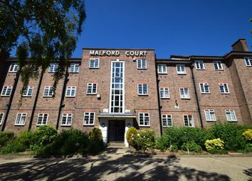 Thumbnail 3 bed flat to rent in Malford Court, The Drive