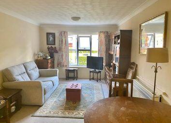 Thumbnail 1 bedroom flat to rent in Audley Road, Saffron Walden, Saffron Walden