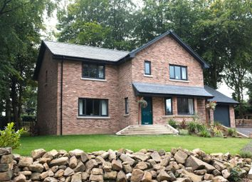 4 bed detached house for sale in Woodroyd Gardens, Wombwell, Barnsley S73