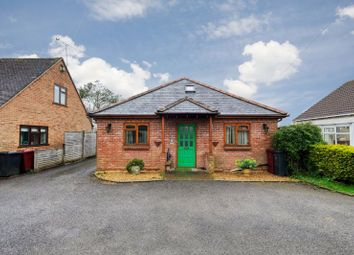 Thumbnail 3 bed detached bungalow for sale in Queens Gardens, Chichester
