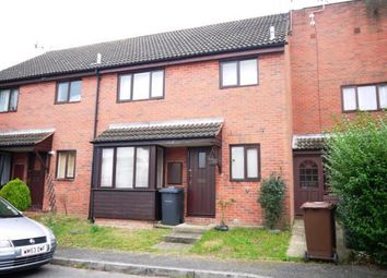 Thumbnail 1 bed property to rent in Fox Close, Elstree, Borehamwood