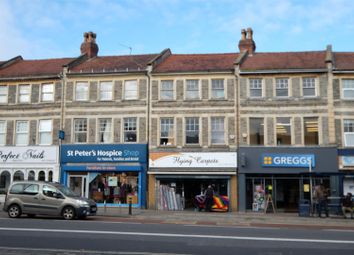 Thumbnail 4 bed flat for sale in Fishponds Road, Fishponds, Bristol