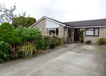 Thumbnail 3 bedroom detached bungalow for sale in Knipe Close, Tacolneston