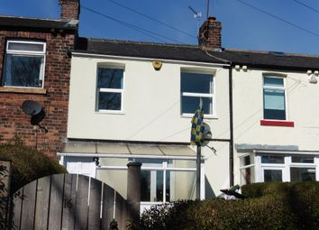 Thumbnail 2 bed terraced house for sale in Playground, Farnley