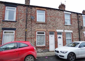 Thumbnail 2 bedroom terraced house for sale in Kitchener Street, York