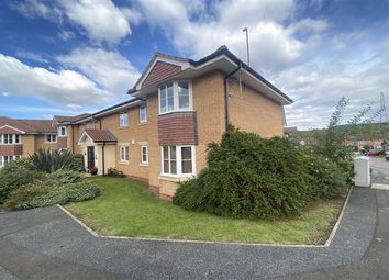 2 bed flat for sale in Falconer Way, Treeton, Rotherham, Rotherham S60