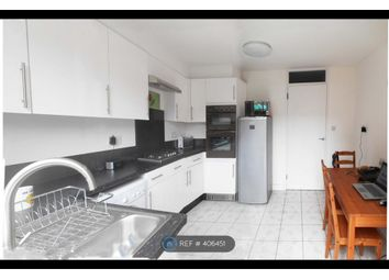 Thumbnail 3 bed terraced house to rent in Pelly Road, London