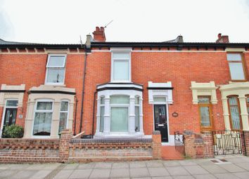 Thumbnail 2 bedroom property for sale in Ringwood Road, Southsea