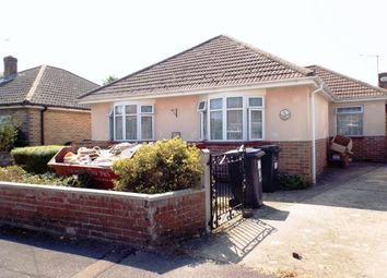 Thumbnail 2 bed bungalow for sale in Glenmoor Close, Bournemouth