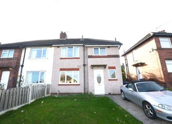 Thumbnail 3 bed semi-detached house to rent in Thornbridge Drive, Sheffield