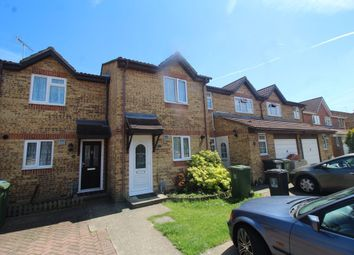 Thumbnail 2 bedroom terraced house to rent in Pioneer Way, Watford