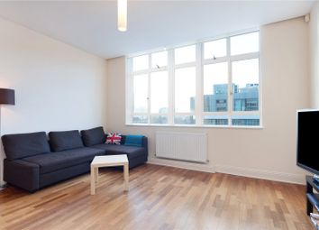 Thumbnail 1 bed flat for sale in Bunhill Row, London
