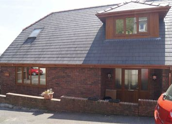Thumbnail 5 bed detached house for sale in Salisbury Road, Abercynon, Mountain Ash