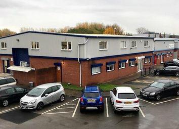 Office to let in Aldow Enterprise Park, Manchester M12