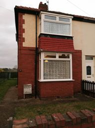 Thumbnail 2 bed terraced house to rent in Sunnyside, Doncaster