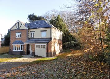 Thumbnail 4 bed detached house for sale in 3 Clotherholme Court, Ripon