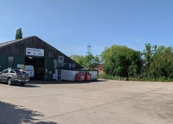 Thumbnail Industrial for sale in Townfield, Botley Road, Southampton