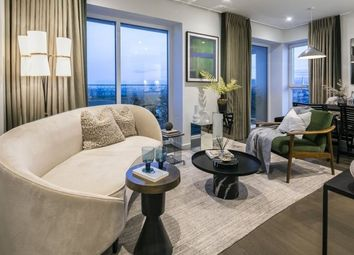 Thumbnail 2 bed flat for sale in A21, X Y Apartments, Maiden Lane, London