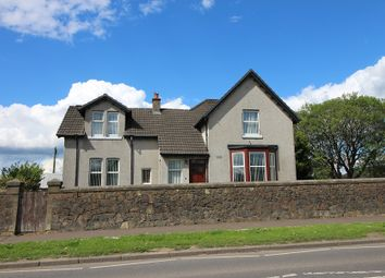 Thumbnail 3 bed detached house for sale in East Main Street, Greenrigg