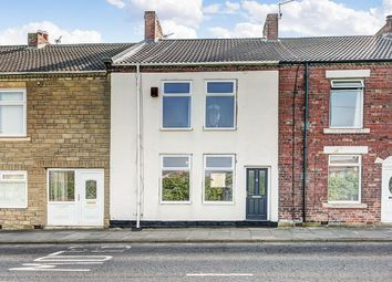 3 bed terraced house to rent in Upper Crone Street, Shiremoor, Newcastle Upon Tyne NE27
