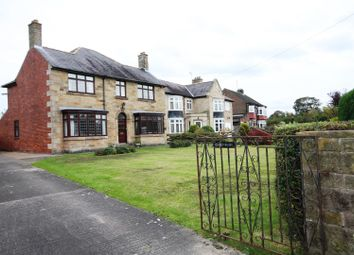 Thumbnail 4 bed detached house for sale in Staindrop Road, West Auckland, Bishop Auckland
