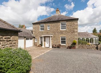 Thumbnail 5 bed country house for sale in Dotland Farm House, Dotland, Hexhamshire, Northumberland