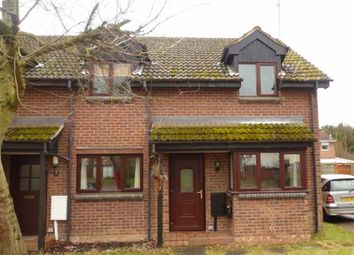 Thumbnail 3 bedroom property to rent in The Shielings, Hatton, Derbyshire