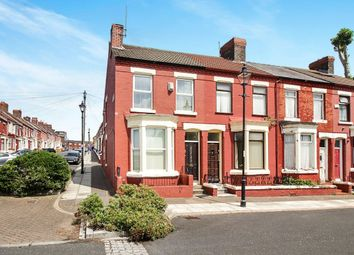 Thumbnail 2 bedroom semi-detached house to rent in Grafton Street, Toxteth, Liverpool
