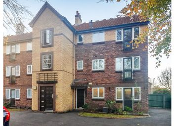Thumbnail 2 bed flat for sale in 7 Cypress Square, Birmingham