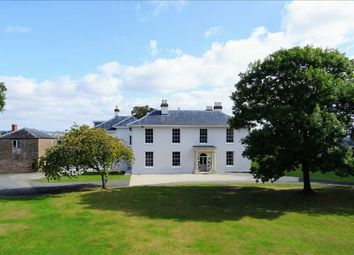 Thumbnail 6 bed property for sale in Bridstow, The Old Vicarage, South Herefordshire