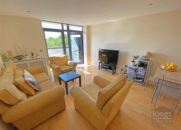 1 bed flat for sale in Dunstan Mews, Enfield EN1