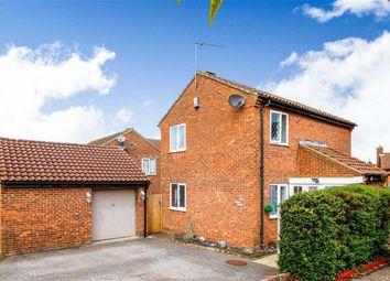 Thumbnail 3 bed detached house for sale in Kirtlington, Downhead Park, Milton Keynes, Bucks