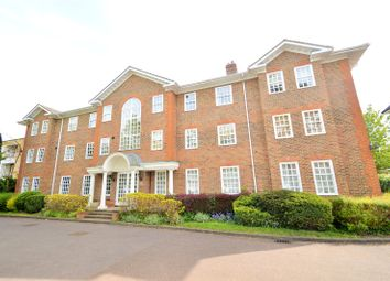 Thumbnail 1 bed flat to rent in Somersham, 26 Ray Park Avenue, Maidenhead, Berkshire