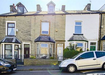 Thumbnail 4 bed terraced house for sale in Albion Street, Burnley, Lancashire